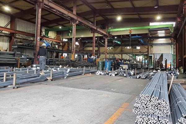 藤工業 工場内4